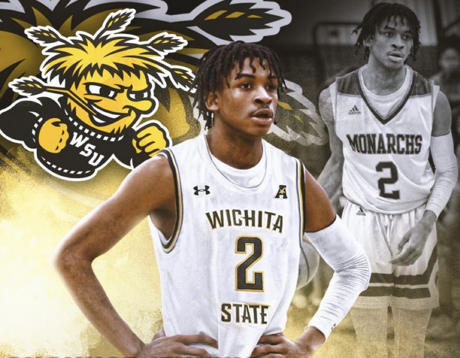Wichita+State+lands+high+school+prospect+Chaunce+Jenkins
