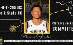 WSU recruiting surge continues with Clarence Jackson's commitment