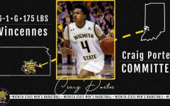 Juco guard Craig Porter commits to WSU
