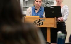 Student Senate creates COVID-19 Economic Relief fund