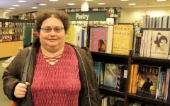 Native Kansas author writes for voiceless characters