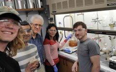 'The impact can be huge': WSU professor part of team to discover compound that kills a coronavirus
