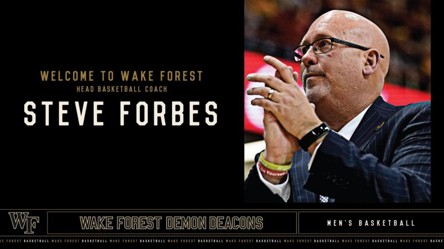 Steve+Forbes%2C+former+WSU+assistant%2C+inks+Power+5+coaching+gig+with+Wake+Forest