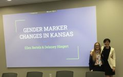 KU law students hosting gender marker, name change webinar for WSU community