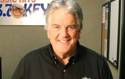 Don Hall, WSU basketball public address announcer, killed in car accident