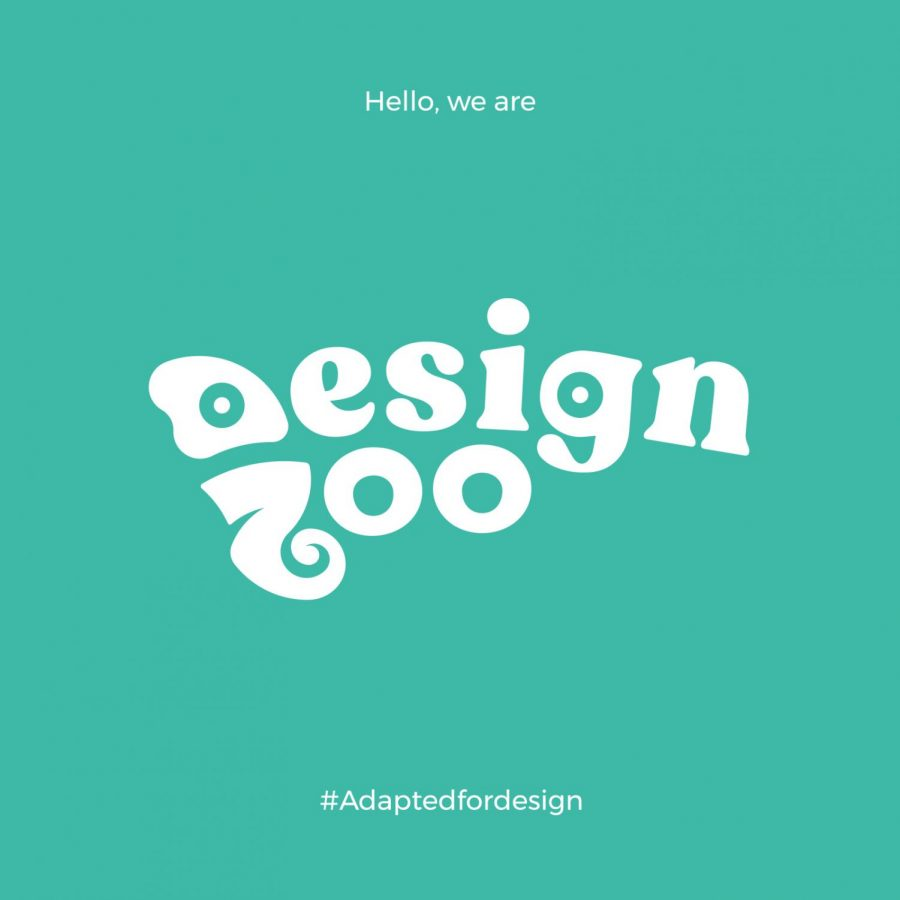 Graphic Design senior live exhibition event, Design Zoo, will be on May 1.