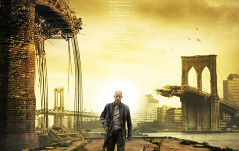 Movie poster of 2007's