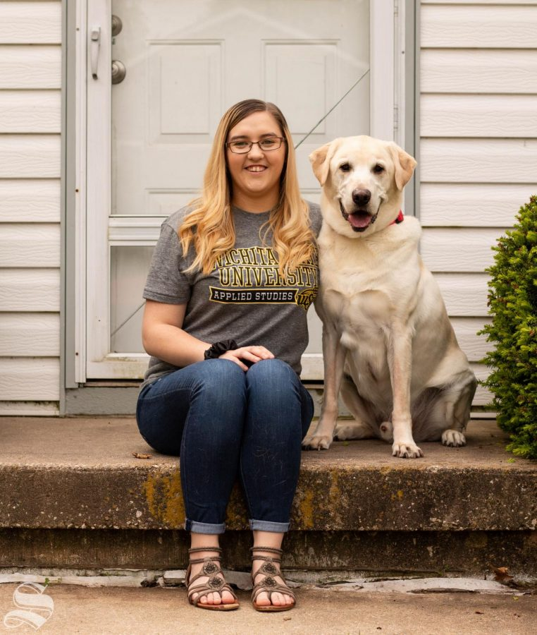 Regan Matteson is a senior majoring in secondary education with a focus on history and government.