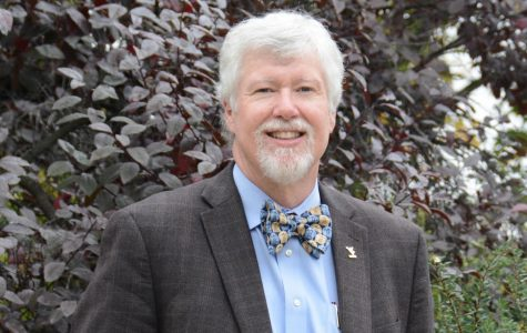 Dr. Gregory Hand, founding dean of West Virginia University's School of Public Health, will be the next dean of the Wichita State University College of Health Professions. He will take over for interim Dean Steve Arnold on Sept. 7.