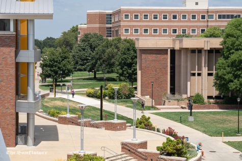 WSU offering buyouts for faculty 62 and older