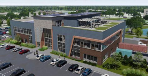 A partnership with Deloitte will bring a smart factory to Wichita State