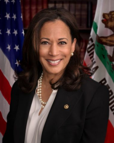 Kamala Harris, Vice President Elect