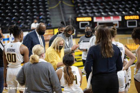 Women's Basketball conference opener postponed