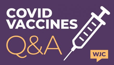 What to know about the COVID vaccine in Sedgwick County