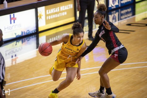 Shockers advance to quarterfinals with victory over Tulsa