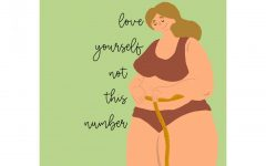 OPINION: My relationship with my body: Self- love over self-hate