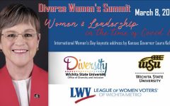 Governor Laura Kelly to give keynote address at Diverse Women's Summit