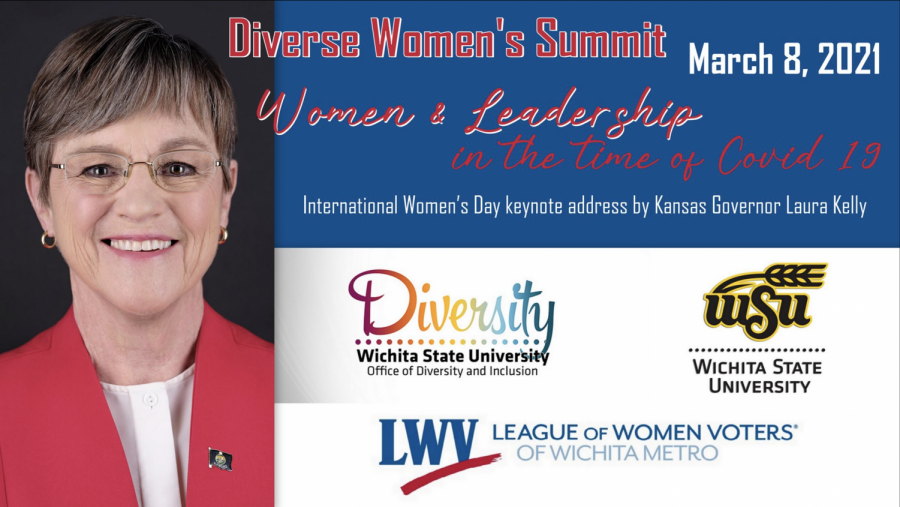 Governor+Laura+Kelly+to+give+keynote+address+at+Diverse+Women%E2%80%99s+Summit