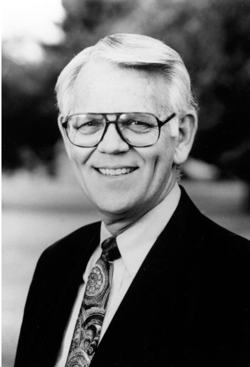 Former+Wichita+State+President+Eugene+Hughes