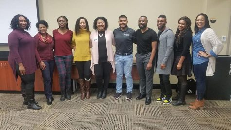 African American Faculty and Staff Association creates a safe space for Black community members