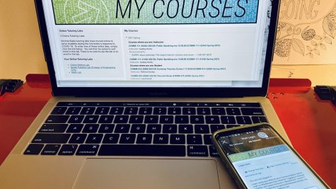 OPINION: Dear WSU, can we please stop using Blackboard?