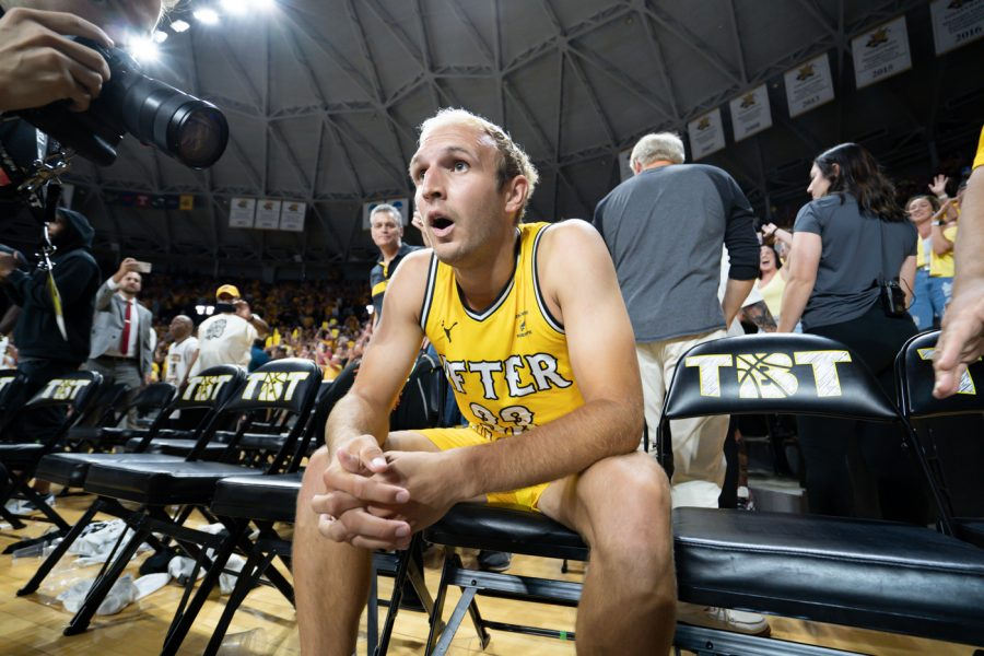 Wichita native Conner Frankamp sends the Aftershocks to the TBT Quarterfinals