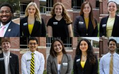 An inside look at SGA's 64th session