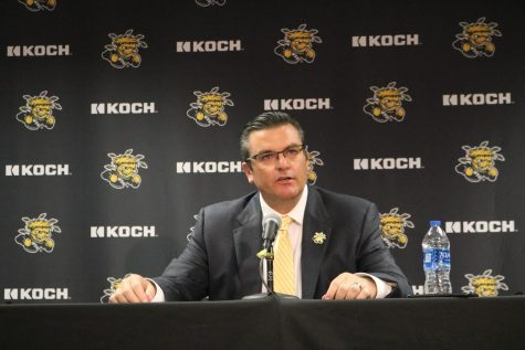 'It's a new day in college athletics:' How WSU plans to manage new NIL policy