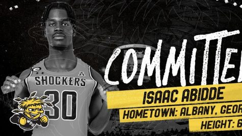 Shockers land commitment from Isaac Abidde
