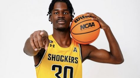'It just felt like the place to be:' Shockers round out roster with Isaac Abidde's commitment