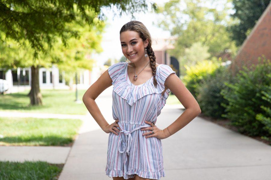 Kaylee Stout