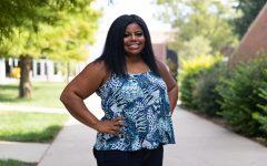 Photo of Monique Gaines