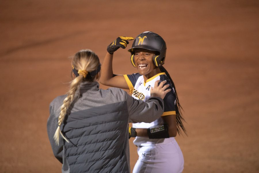 Shockers win second straight after defeating Southern Nazarene