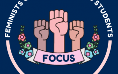 FOCUS group promotes gender equity and de-stigmatizing difficult topics